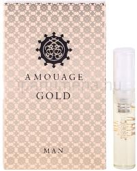 Amouage Gold for Men EDP 2ml