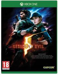 Capcom Resident Evil 5 (Xbox One)