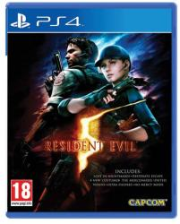 Capcom Resident Evil 5 (PS4)