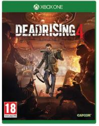 Capcom Dead Rising 4 (Xbox One)