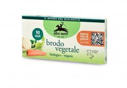 Alce Nero Bio zöldség fűszerkocka 100g
