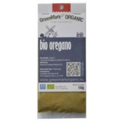 GreenMark Bio õrölt oregano 10g