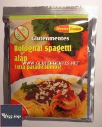 Mester Család Gluténmentes Bolognai spagetti alap 50g