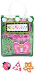 Bead Bazaar Karkötő készítő szett - Természet
