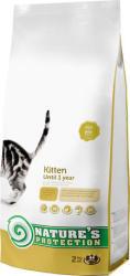 Nature's Protection Kitten 2kg