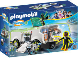 Playmobil Vehiculul Cameleon (PM6692)