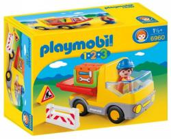 Playmobil Camion De Constructii (PM6960)