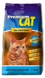 Premium Cat Fish Dry Food 10kg