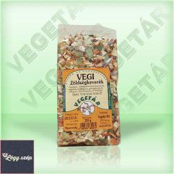 VEGETÁR Vegetáriánus zöldségkeverék 250g