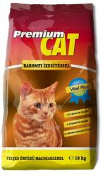 Premium Cat Poultry Dry Food 10kg