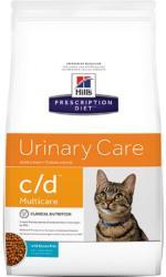 Hill's PD Feline C/D Multicare Ocean Fish 1,5kg