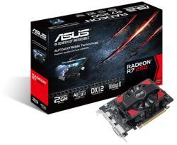 ASUS Radeon R7 250 2GB GDDR5 128bit PCIe (R7250-2GD5)