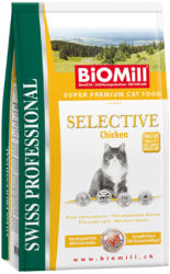 Biomill Selective Chicken & Rice 500g