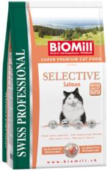 Biomill Selective Salmon & Rice 500g
