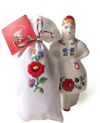 Bakacsi Porcelán lány édes paprika, kézzel hímzett tasakban 5dkg
