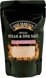 DON MARCO'S Don Marco's Steak & BBQ rózsaszín kősó 300g