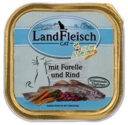 LandFleisch Trout & Beef 100g