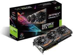 ASUS GeForce GTX 1060 6GB GDDR5 192bit PCIe (ROG STRIX-GTX1060-6G-GAMING)
