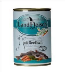 LandFleisch Ocean Fish 400g