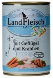 LandFleisch Poultry & Shrimp 400g