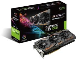 ASUS GeForce GTX 1060 6GB GDDR5 192bit PCI-E (ROG STRIX-GTX1060-O6G-GAMING)