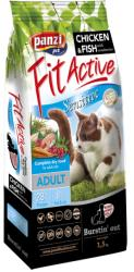 Panzi Fit Active Adult Sensitive 1,5kg