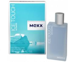 Mexx Ice Touch Woman EDT 50ml