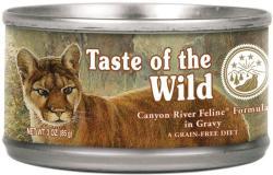 Taste of the Wild Canyon River Tin 6x156g