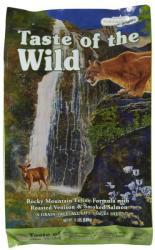 Taste of the Wild Rocky Mountain 6,8kg