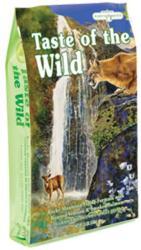 Taste of the Wild Rocky Mountain 2x6.8kg