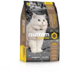 Nutram Total Grain-Free Salmon & Trout 2x6,8kg