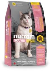 Nutram Sound Adult Cat 1,8kg
