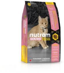 Nutram Sound Kitten 1,8kg