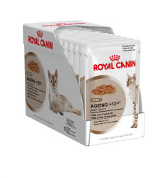 Royal Canin Ageing 12+ 12x85g