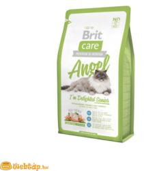 Brit Care Cat Angel I'm Delighted Senior 7kg