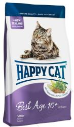 Happy Cat Supreme Fit & Well Best Age 10+ 4x4kg