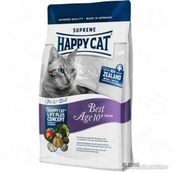 Happy Cat Supreme Fit & Well Best Age 10+ 1kg