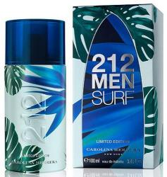 Carolina Herrera 212 Surf for Women EDT 100ml