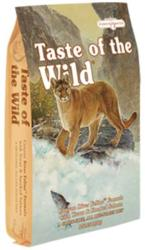 Taste of the Wild Canyon River 2x6,8kg