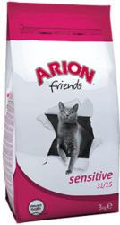 Arion Cat Sensitive 3kg