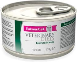 Eukanuba VD Restricted Calorie 12x170g