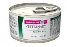 Eukanuba VD Restricted Calorie 170g