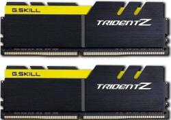 G.SKILL TridZ 16GB (2x8GB) DDR4 3200MHz F4-3200C16D-16GTZKY