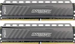 Crucial Ballistics Tactical 8GB (2x4GB) DDR4 3000MHz BLT2C4G4D30AETA