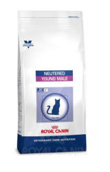 Royal Canin Neutered Young Male S/O 400g