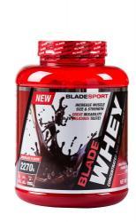 Blade Whey - 2270g