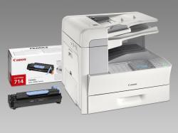 Canon i-SENSYS FAX-L3000 (1484B006, 1484B009)