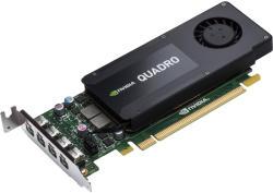 HP Quadro K1200 4GB GDDR5 PCIe (T7T59AA)