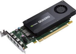 HP Quadro K1200 4GB (T7T59AA)