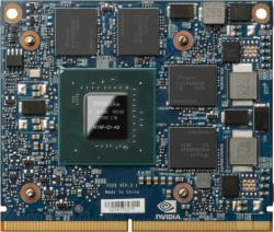 HP Quadro M1000M 2GB (T8W13AA)
